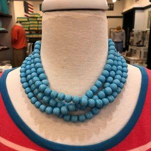 Jewelry - 4 Strand Handmade Necklace